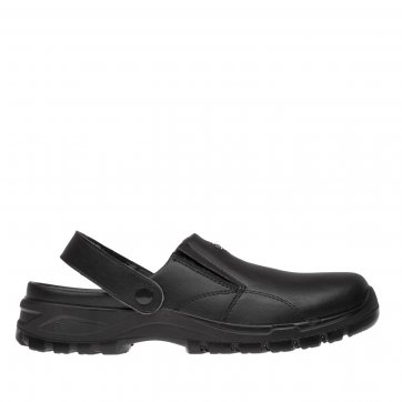 BENNON ΣΑΜΠΟ BLACK ANTISLIPPER UNISEX-BNN